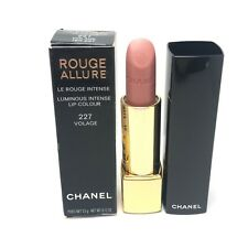 CHANEL Rouge Allure Luminous Intense Lip Colour 227 VOLAGE NIB
