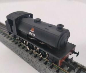 Graham Farish Riddles J94 (WD Austerity) 0-6-0 British Rail Black 68079 #1016