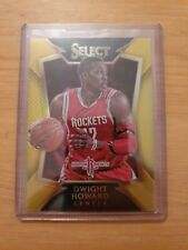 2014-15 Select Gold Dwight Howard /10