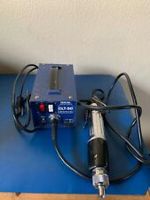 HIOS CLT-50 Power Supply withTorque Screw Driver