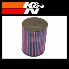 K&N E-2417 High Flow Replacement Air Filter - K and N Original Performance Part