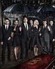 Vampire Diaries, The [Cast] (62998) 8x10 Photo