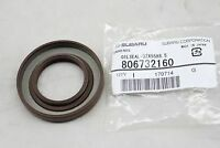GENUINE NEW OEM SUBARU OIL SEAL-32X55X8.5 806732160