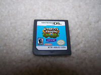 Harvest Moon DS: Island of Happiness Nintendo DS Lite DSi XL 3DS 2DS Game