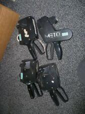 4 METO price label tag guns