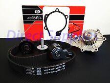 KP15587XS Gates Timing Belt Water Pump Kit Peugeot Citroen 1.4 HDi Ford 1.4 TDCi