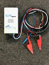 Dent Instruments Elite Pro Data Logger kW power