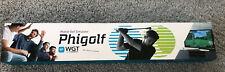 Phigolf Home Golf Simulator
