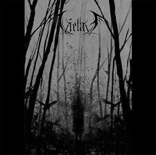 Vietah - Czornaja Cvil CD 2015 atmospheric black metal Belarus
