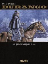 Durango. Gesamtausgabe Band 2 von Yves Swolfs (2017, Gebundene Ausgabe)