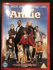 Annie - Will Gluck [DVD]