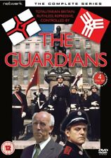 The Guardians - The Complete Series ---- 4-Disc DVD Set
