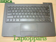 "Genuine MacBook A1181 13"" 2.0 2.1 2.2 2.4GHz Keyboard/Top Case 613-6695 DD#2"