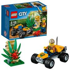 LEGO® City - Dschungel-Buggy 60156