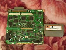 Radiant Silvergun Sega ST-V STV Cartridge Arcade PCB RARE North American NA Sell