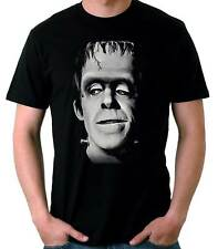 Camiseta Hombre The Munsters herman munster the monsters tv 80's t-shirt