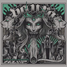 Paura - Slowly Dying Of Survival CD WORST CROWNED KINGS MADBALL LIONHEART