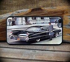 Vintage 1959 Black Cadillac Car Ad  - iPhone 6 or 6S+ custom case