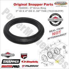 704059 - 3� Driven Ring - Self Propelled Drive - Original Snapper Part