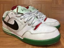 VNTG🔥 Nike Zoon Air P-Rod Paul Rodriguez Cinco De Mayo Sz 8.5 315459-103 Shoes