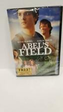 Abel's Field Kevin Sorbo Sometimes The Heroes Are On The Sidelines (DVD 2013)