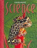 Harcourt Science, Grade 4 by Marjorie Slavick Frank, Robert M. Jones, Gerald H.