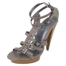 40 Scarpe da donna viola con tacco altissimo (oltre 11 cm)