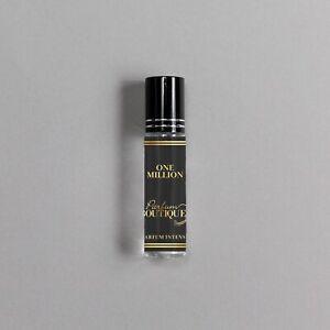 The 1 Million 10ml perfume oil fragrance by Parfum Boutique