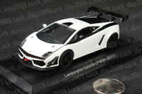 Lamborghini Gallardo LP 600+ 2011 1/43 Diecast Model
