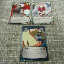 LOT OF 79 NARUTO CARDS, PLEASE READ!! 4884