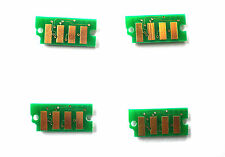 4 Toner Reset Chip  For Xerox  Phaser 6000 6010 (106R01627-30)