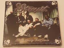 Strapt - Los Anarchy Chaosfornia / Hawino 2005 / OVP