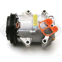 Delphi CS10071 Air Conditioning Compressor A/C