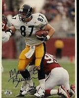 MARK BRUENER SIGNED 8X10 SOP CERT JSA AUTOGRAPH AUTHENTIC