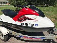 2003 Yamaha GP 800 Jet ski -fast, fun & ready to ride waverunner -NO RESERVE!