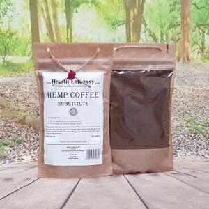Hemp Coffee Substitute ( Cannabis Sativa ) - Health Embassy