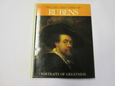 Good - Life and Times of Rubens, The (Portraits of Greatness S.) - Lepore, Mario