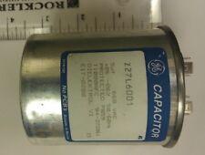 New GE Z27L6001 5uF 660V Capacitor Dielektrol New no box