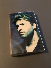 GEORGE MICHAEL WAITING FOR THAT DAY FACTORY SEALED CASSETTE SINGLE C88 D