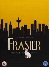 Frasier - Series 1-11  Complete Dvd boxset New