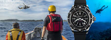 Medium Auto H3 Diving Watch US Contract By Marathon NEW, 36mm, Authorized Dealer