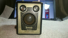 Kodak Brownie SIX-20 Model E box camera