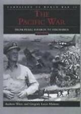 Pacific War: From Pearl Harbor to Hiroshima 1941-45 (Campaigns of World War II),