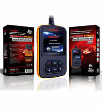 iCarsoft i960 Porsche Dispositif De Diagnostic profond Boxster 986 - 987 - 981