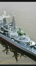 1:275 Scale 31Inch Large Remote Controlled Warship Battleship Remote Control!