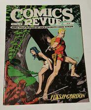 Comics revue # 20, 1987