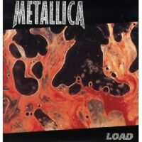 "METALLICA ""LOAD"" 2 LP VINYL 33RPM VERSION NEU"
