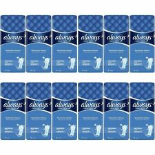 108x Always Maxi Night Profresh Sanitary Pads Neutralises Odours Super Absorbent