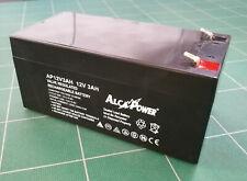 Batteria AlcaPower AP12V3AH 12V 3Ah 134x67x66(h)mm