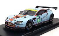 Spark 1/43 Scale S4231 - Aston Martin Vantage V8 - #97 Le Mans 2014